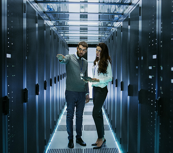 People-in-Data-Center