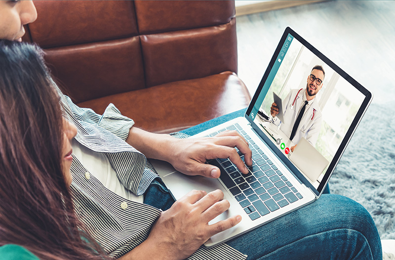 Telehealth-and-Data-Centers