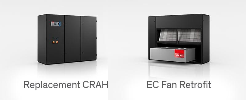 STULZ-EC-Fan-Retrofit-Kit-and-Replacement-CRAH-800px