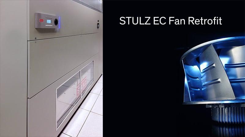 STULZ-EC-Fan-Retrofit-Kit